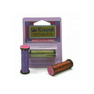 Kreinik Metallic Threads